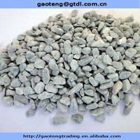 construction crushed granite stone chips
