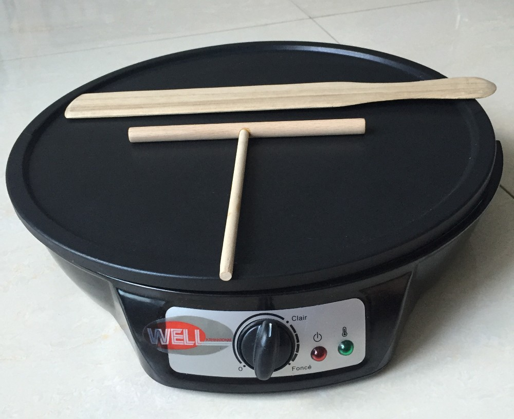 12 inch detachable Crepe Maker