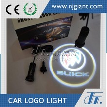 Motorcycle car auto ghost shadow led door light laser light logo projector light for Alfa Romeo