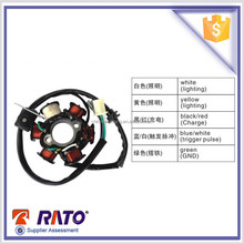 150cc GY6 motor scooter parts of 6 holes magneto soil stator