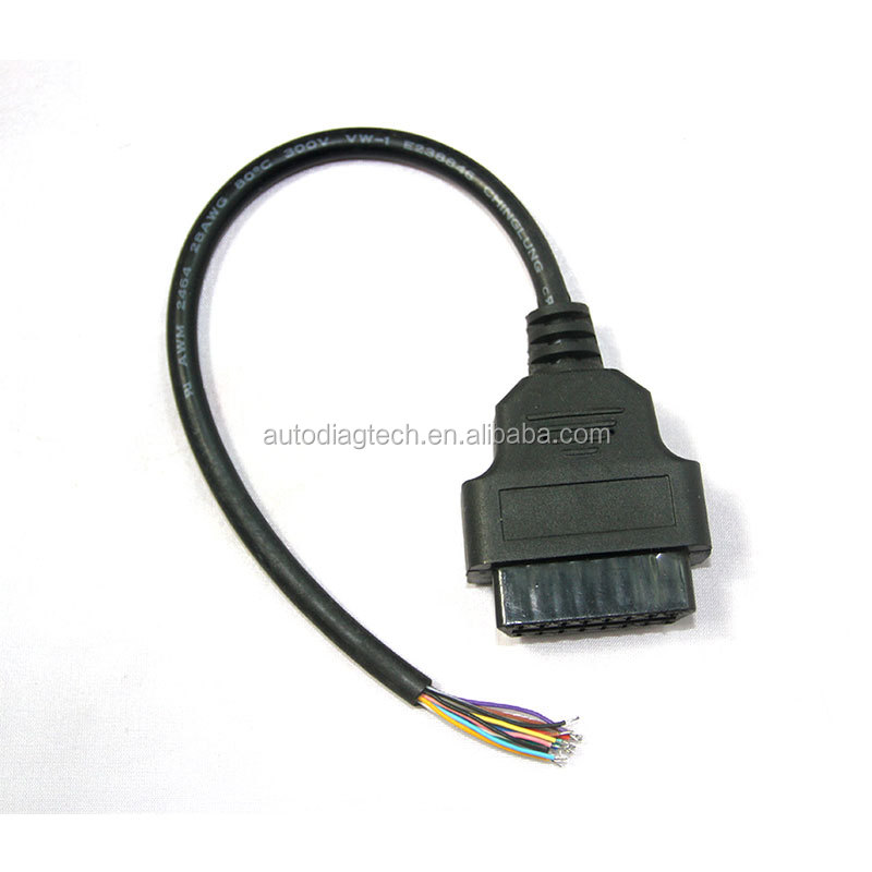 OBDIIF-OPEN OBD2 Cables Auto Car Diagnostic Interface
