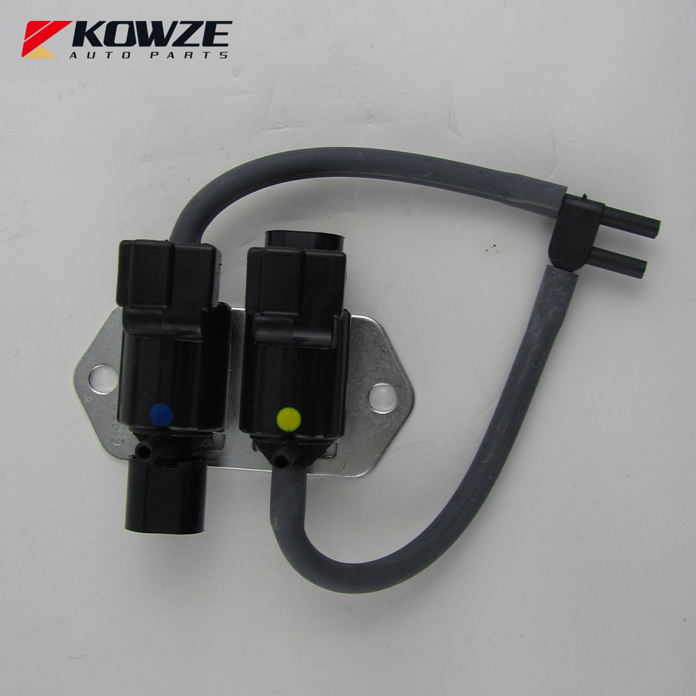 For <strong>Mitsubishi</strong> Triton <strong>L200</strong> L400 Pajero Montero MB620532 MB937731 MR430381 12V <strong>Car</strong> Freewheel Clutch Control Solenoid Valve