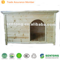 2013 New Design Wooden Dog House