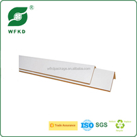 High quality water proof white paper edge protector guard