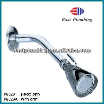 P8523 Eastplumbing WaterSense Chrome Finish Spray Hand Held Shower Head