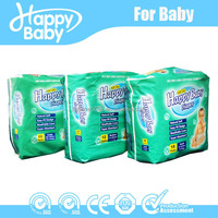 Baby Diapers in Yiwu Factory