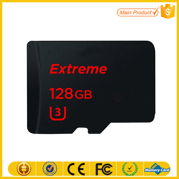 High Speed Extreme Pro UHS-3 95MB/s 64GB 128GB SD Memory Card