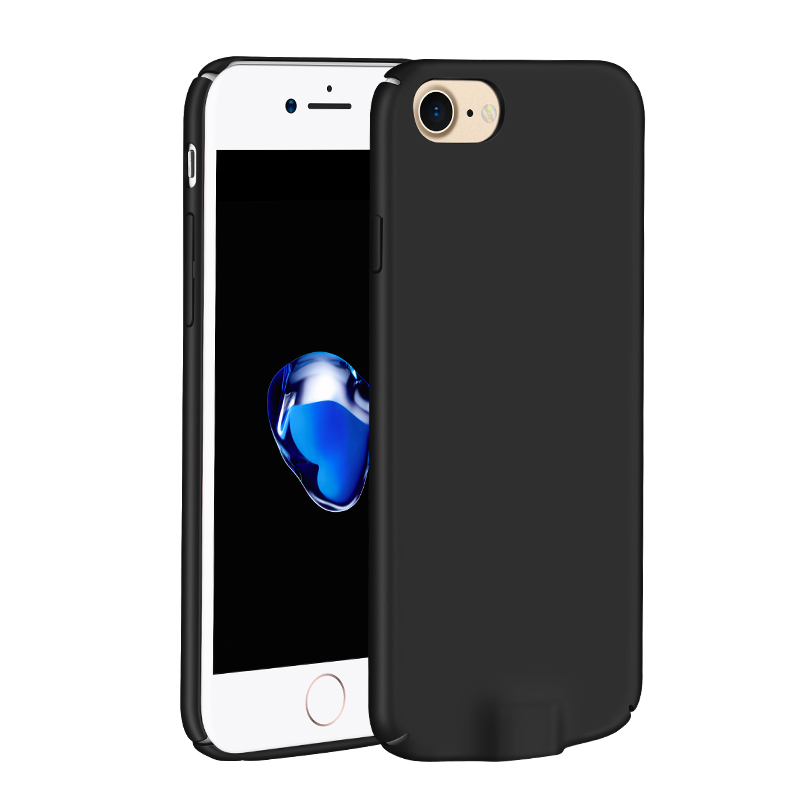 Wireless Charger Battery Wireless Receiver Case Cover Case For Iphone