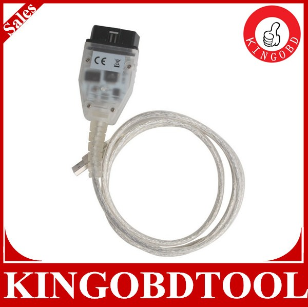 2014 Professional Low Price Top recommended for b-m-w inpa / ediabas k dcan usb interface,For bmw inpa Diagnostic cable,for bmw