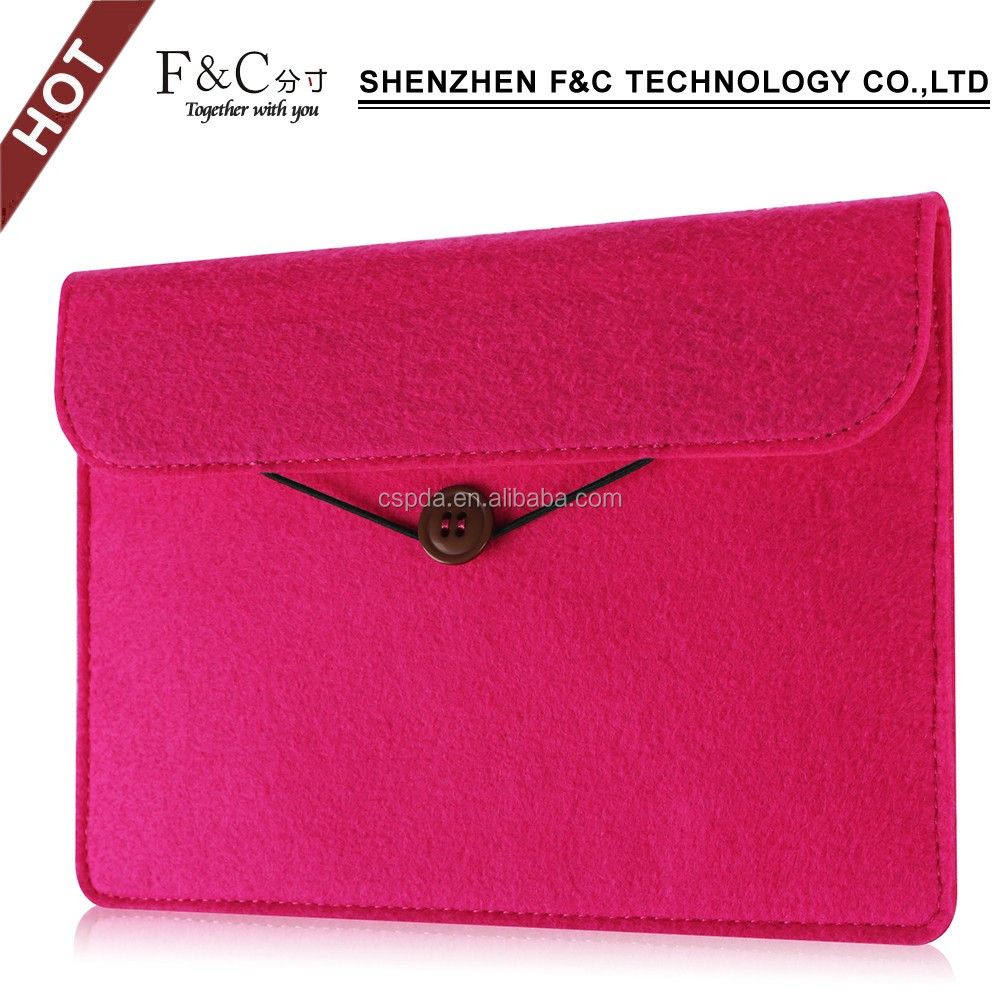 2016 New Fashion Envelope Style Tablet Universal Case