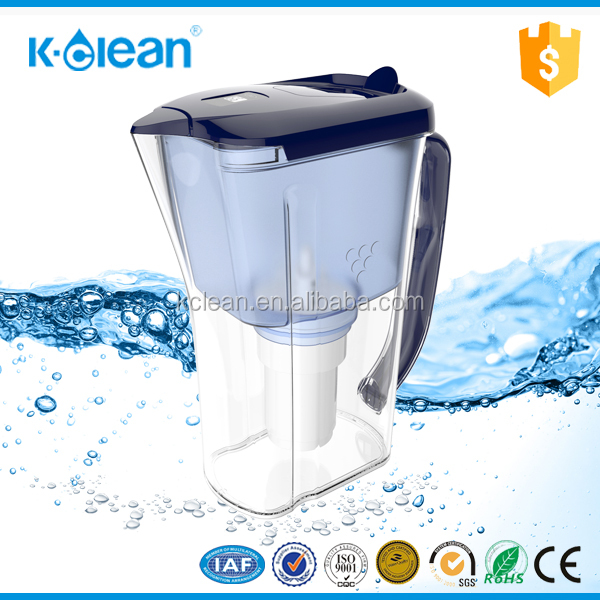 Drink Your Vitamins Alkaline Water Pitcher jugs