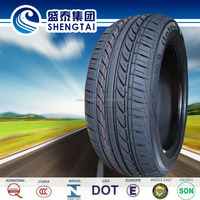 PCR tire model car wheels and tires