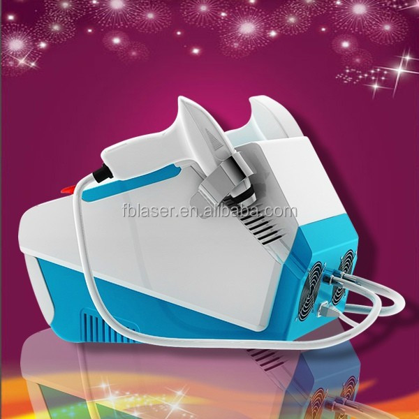 CE PINXEL-2 Fractional rf no needle mesotherapy/different tips fractional rf machine/wrinkle removal rf machine