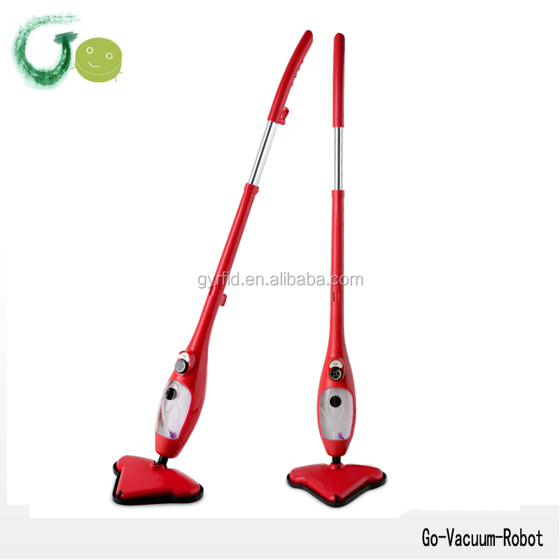 Household Cleaning machine steam mop cleaner high temperature water steam mites killing clean stains