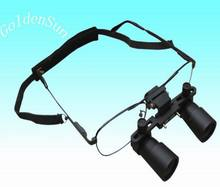 high accuracy hand surgery equipment microsurgery surgical loupes
