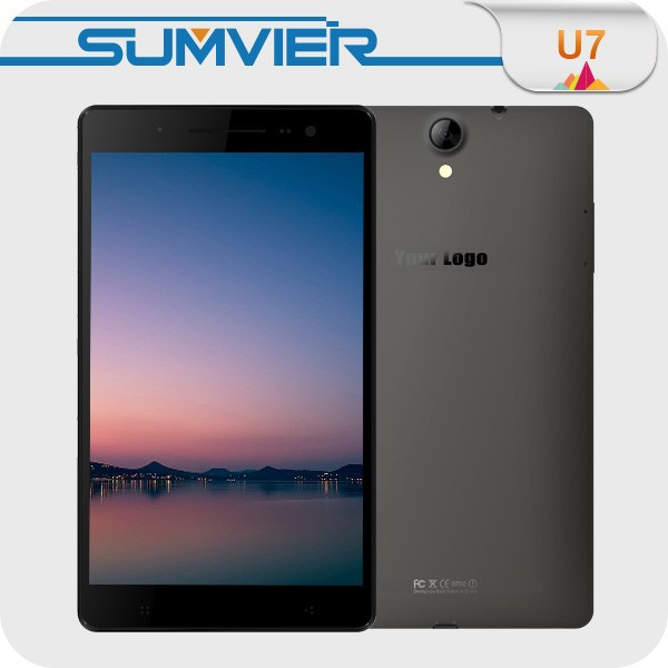 Android 4.2.1 7 inch MTK6592 Octa Core Slim 3G Big Mobile Phone