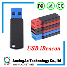 Bluetooth Android an iOS ble 4.0 dongle Mini USB ibeacon&ble module
