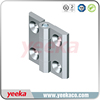 Professional made good quality screw-on hinge for sale