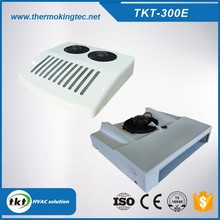 Electric TKT-300E roof top Used Van/Truck Refrigeration units for keeping fresh