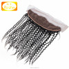 bolin hair factory wholesale brazilian human hair 13x4 ear to ear lace frontal hair piece