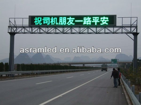 wholesale alibaba express cheap flexible portable digital outdoor running message text led display board