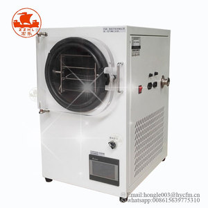 Vegetable Fruit Vacuum Freezer Dryer /lyophilizer /food Freezer For Sale