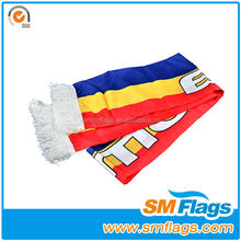 national flag scarf,cheap body flag