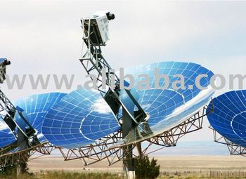 Solar Thermal Power plant EPC