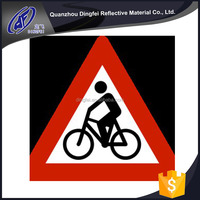 china wholesale market What Does a Round Reflecitve traffic Sign Mean