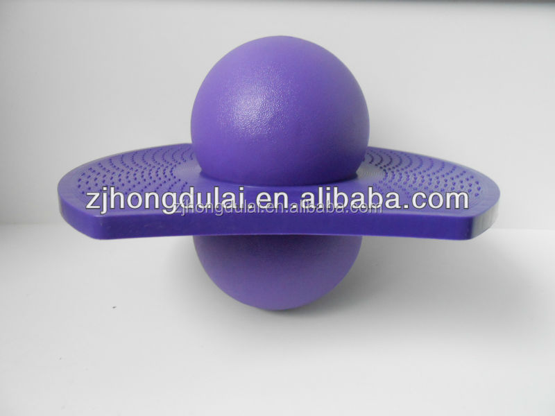 HDL-7551 Hot fitness silicone balls for toys