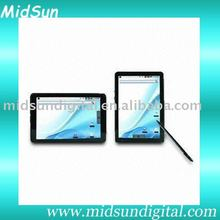 tablet pc 7 inch screen google,mid,Android 2.3,Cotex A9,1.2Ghz,Build in 3G,WIFI GPS,Bluetooth,GSM,WCDMA,Call Phone,sim card slot