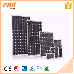 New products portable waterproof solar panel 48v 100w