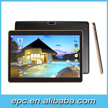 9.7 inch Tablet Octa Core 2560X1600 IPS Bluetooth RAM 4GB ROM 64GB 8.0MP 3G MTK6592 Dual sim card Phone Call Tablets