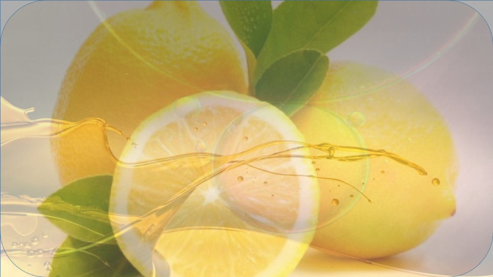 LEMON OIL / ESSENITIAL LEMON OIL