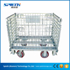Large Metal Steel Wire Mesh Storage