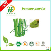 100% Natural Bamboo Leaf Extract Powder 70% Silica Bamboo Extract