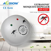 AOSION top supplier Frequency conversion ultrasonic wave mosquito repeller