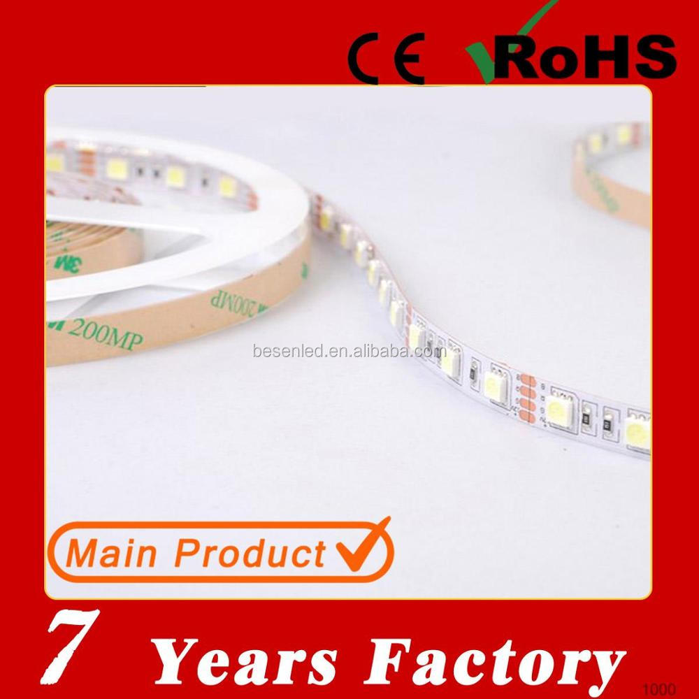 Werrenty 48v led strip led zhongshan factory