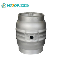 MAJOR KEG Cheap 9 Gallon Cask Draft Beer Keg Stainless Steel Barrel