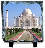 Taj Mahal arts crafts stone
