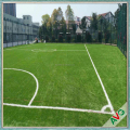AVG Soccer Field Supplier Selling Imitation Fake Green Grass Carpet