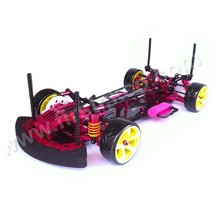 1/10 4WD Front Motor Drift Racing Car For Sakura D3 CS Drift