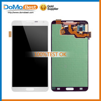 DoMo Best Screen for Samsung Galaxy Note 3 OEM Display Screen for Samsung Note 3 LCD Screen Repair