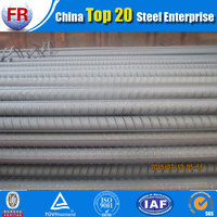the standard rebar specification TOP20 in china
