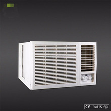 New 220V 60Hz Window Air Conditioner 1.5 Ton OEM Window Type Aircon for middle east market