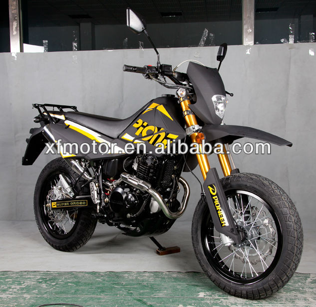 200cc motard dirt bike