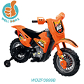 Most popular cheap three-wheel automatic custom motorcycle with electroplate WDZP3999B