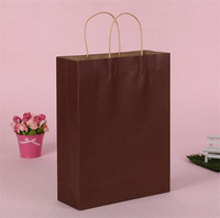 wholeasle clothing shop give away thin paper bags packaging