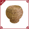 Classic special Cheap full rattan design round stool