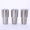 Insulation Double Layer Cup 304 Stainless Steel Car Mug